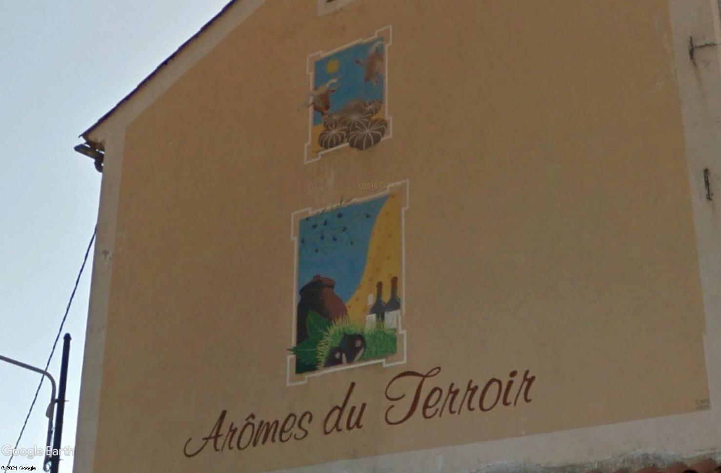 Les villages qui ont donné leur nom à un fromage (sujet touristique !) - Page 2 A2277