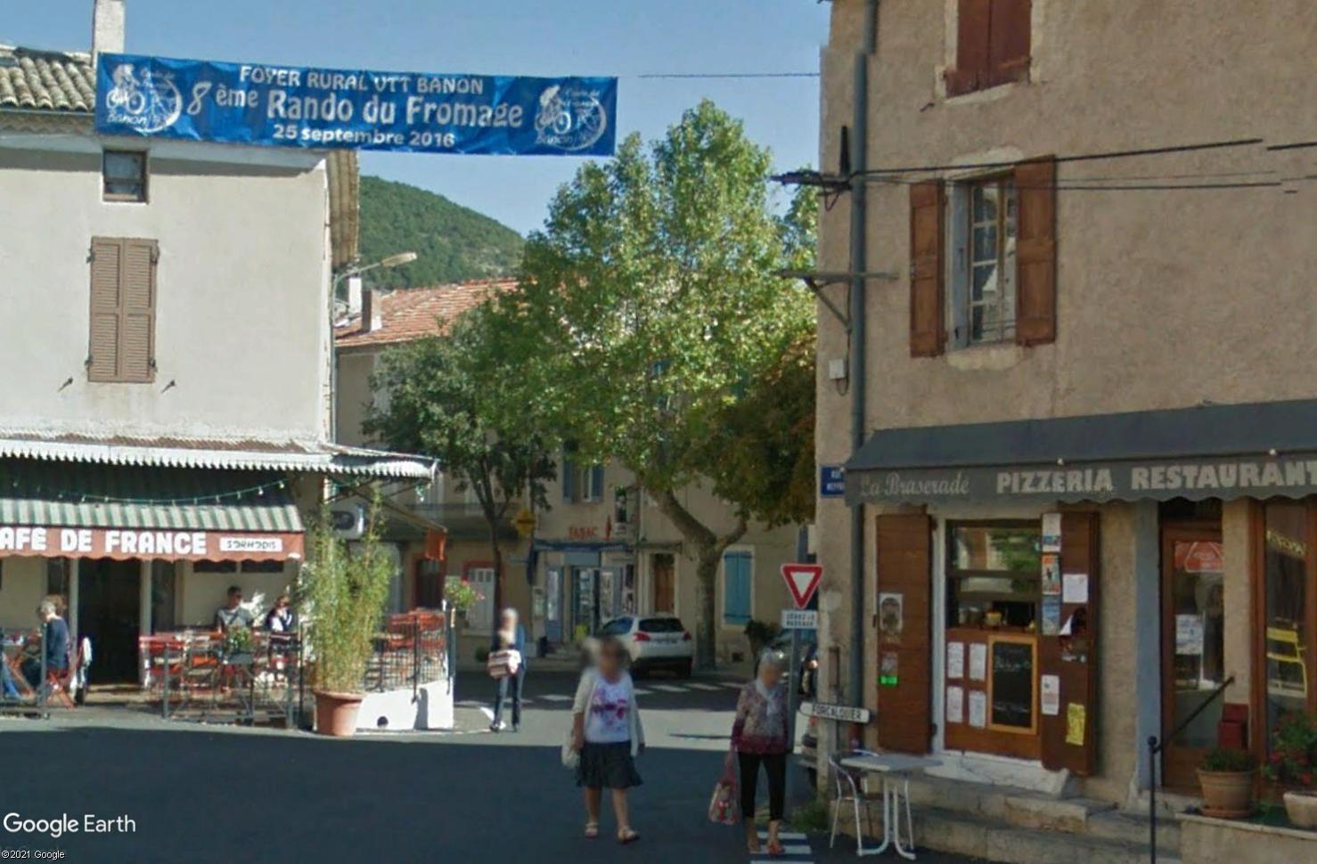 Les villages qui ont donné leur nom à un fromage (sujet touristique !) - Page 2 A2278