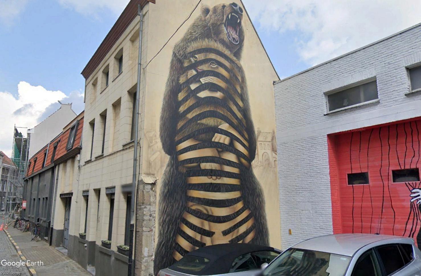 [street art-rue et manifs] Peinture fraîche, à Lyon 2019, 2020 ET 2021 - Page 19 A2318
