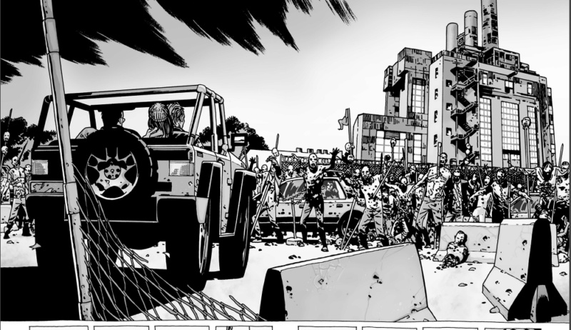 The Walking dead, storybording with Google Earth and Street View - Page 4 A46