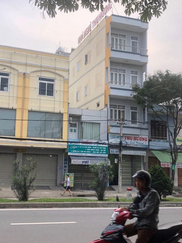 Voyages culinaires et philosophiques (suite) à Da Nang, vietnam - Page 11 A490