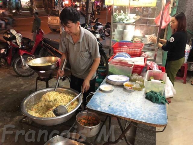 Voyages culinaires et philosophiques (suite) à Da Nang, vietnam - Page 11 A512