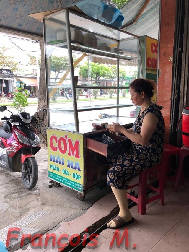 Voyages culinaires et philosophiques (suite) à Da Nang, vietnam - Page 11 A516