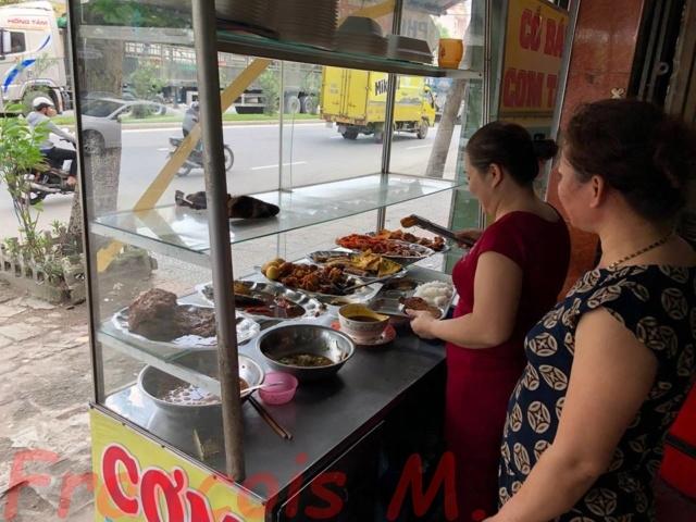Voyages culinaires et philosophiques (suite) à Da Nang, vietnam - Page 11 A517