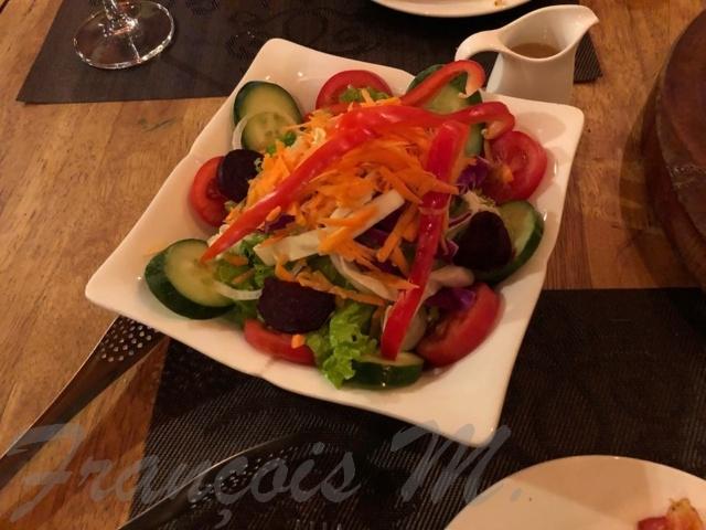 Voyages culinaires et philosophiques (suite) à Da Nang, vietnam - Page 11 A521