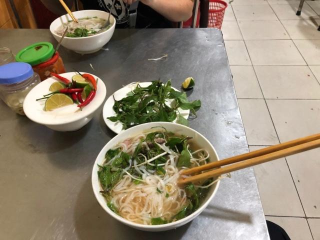 Voyages culinaires et philosophiques (suite) à Da Nang, vietnam - Page 11 A533