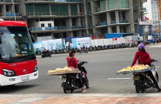 Voyages culinaires et philosophiques (suite) à Da Nang, vietnam - Page 12 A586