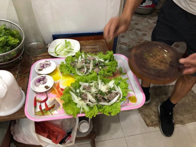 Voyages culinaires et philosophiques (suite) à Da Nang, vietnam - Page 12 A619