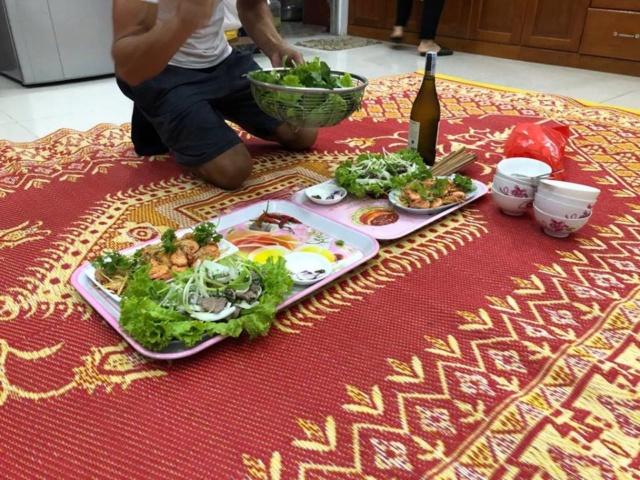 Voyages culinaires et philosophiques (suite) à Da Nang, vietnam - Page 12 A620