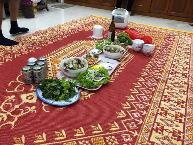 Voyages culinaires et philosophiques (suite) à Da Nang, vietnam - Page 12 A621