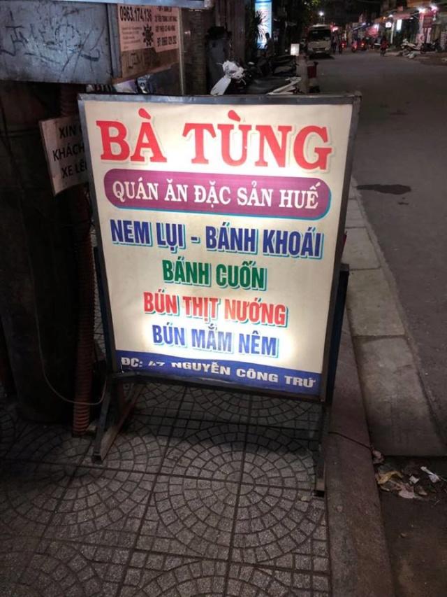 Voyages culinaires et philosophiques (suite) à Da Nang, vietnam - Page 12 A681