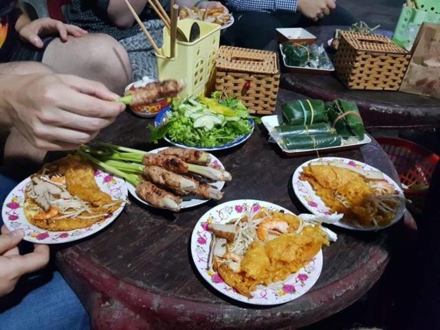 Voyages culinaires et philosophiques (suite) à Da Nang, vietnam - Page 12 A682