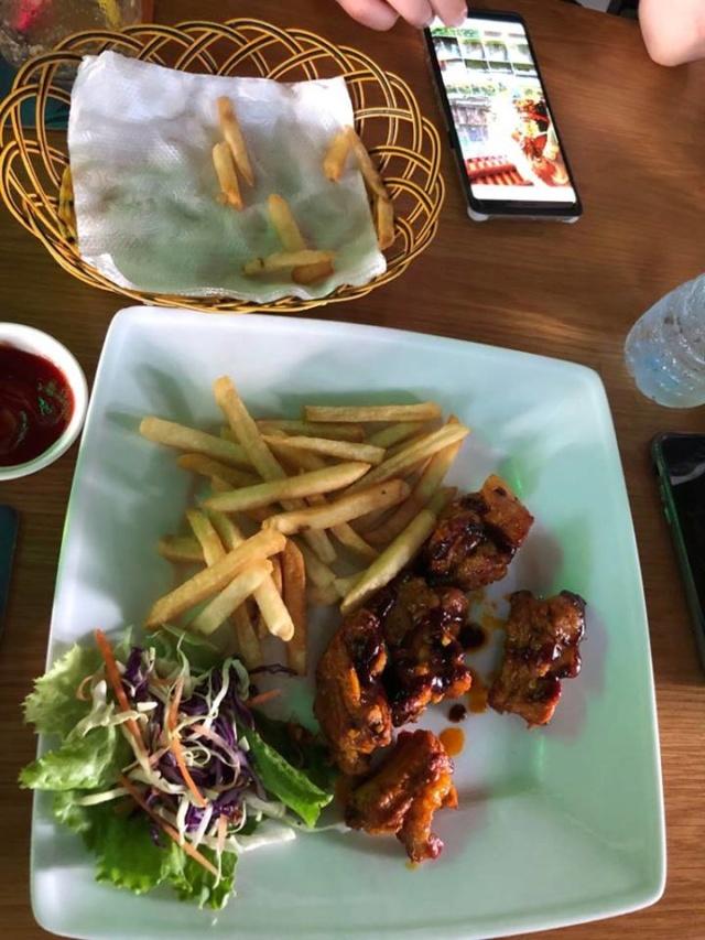 Voyages culinaires et philosophiques (suite) à Da Nang, vietnam - Page 12 A698