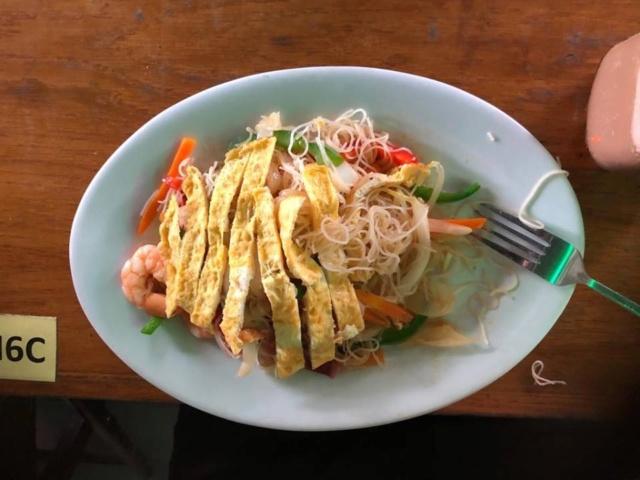 Voyages culinaires et philosophiques (suite) à Da Nang, vietnam - Page 12 A700