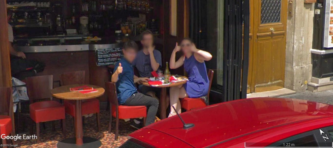 STREET VIEW : un coucou à la Google car  - Page 47 A713