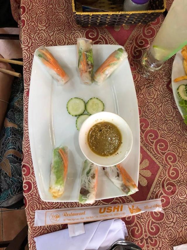 Voyages culinaires et philosophiques (suite) à Da Nang, vietnam - Page 12 A717