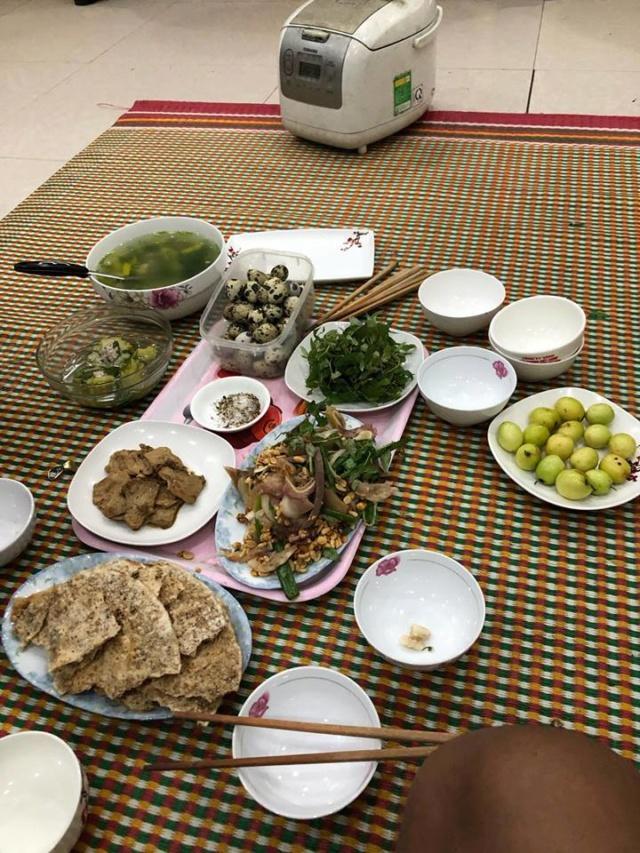 Voyages culinaires et philosophiques (suite) à Da Nang, vietnam - Page 13 A731
