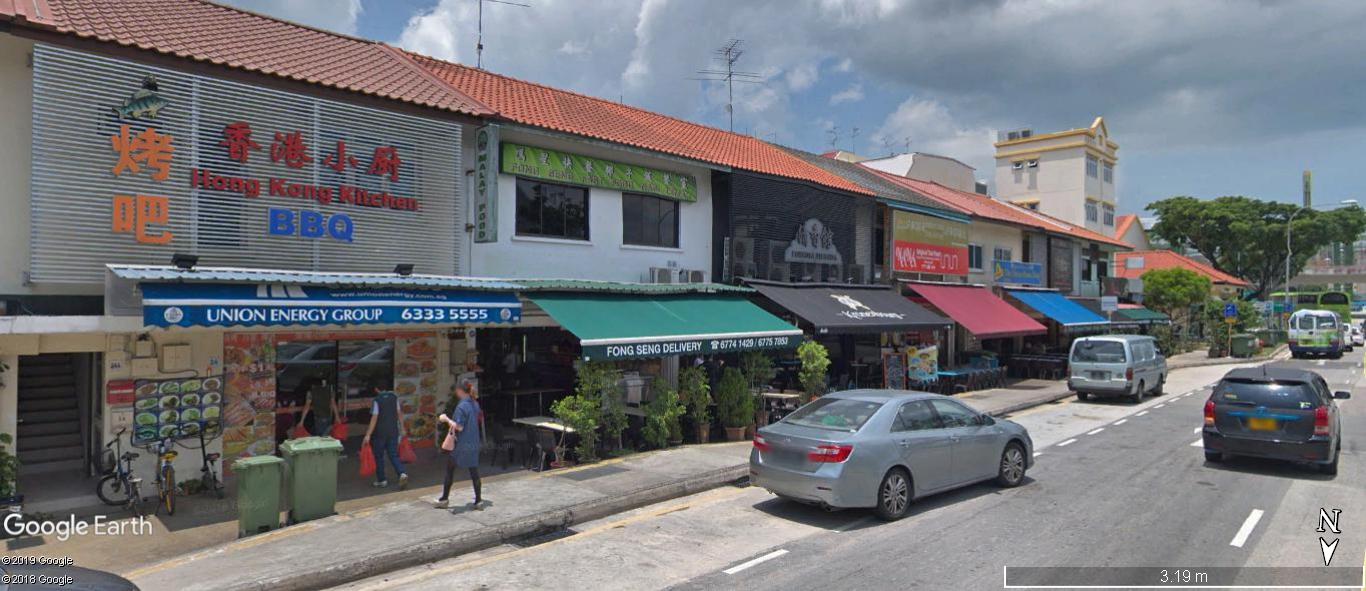 Voyages culinaires et philosophiques (suite) à Da Nang, vietnam - Page 14 A814