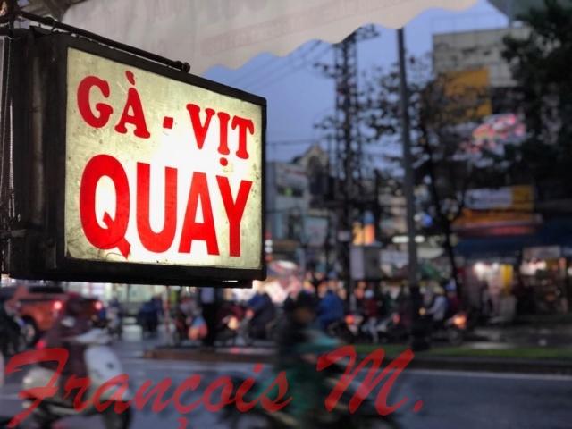 Voyages culinaires et philosophiques (suite) à Da Nang, vietnam - Page 14 A817