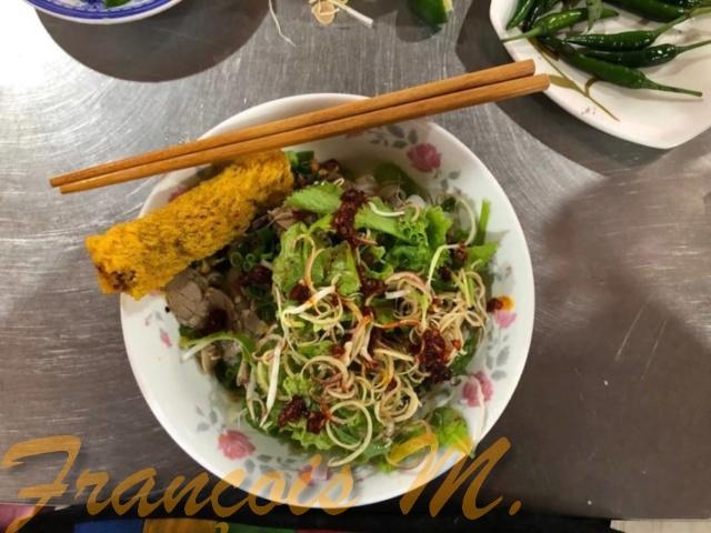 Voyages culinaires et philosophiques (suite) à Da Nang, vietnam - Page 13 A824