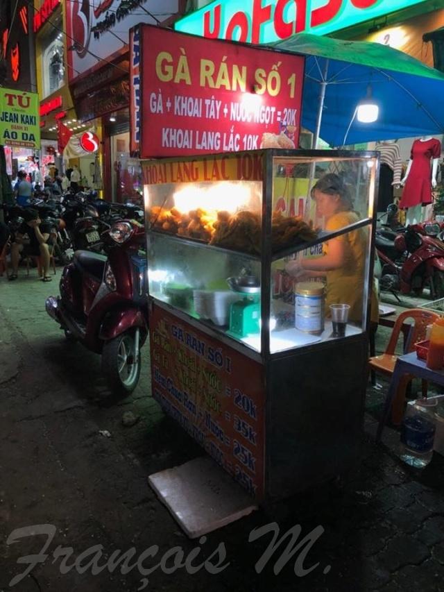 Voyages culinaires et philosophiques (suite) à Da Nang, vietnam - Page 11 A878