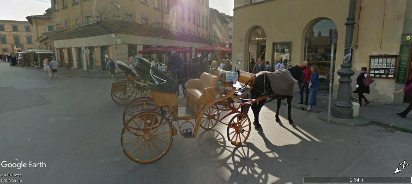 STREET VIEW : Les carrosses, les calèches dans le monde - Page 2 A999