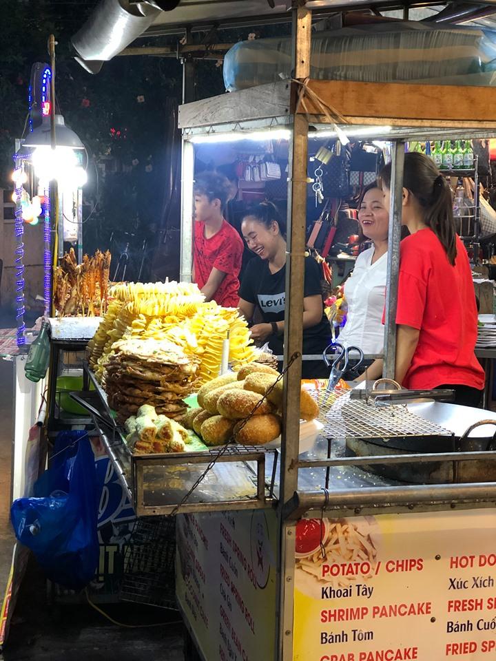 Voyages culinaires et philosophiques (suite) à Da Nang, vietnam - Page 17 B19