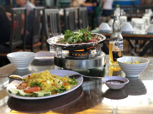 Voyages culinaires et philosophiques (suite) à Da Nang, vietnam - Page 19 B22