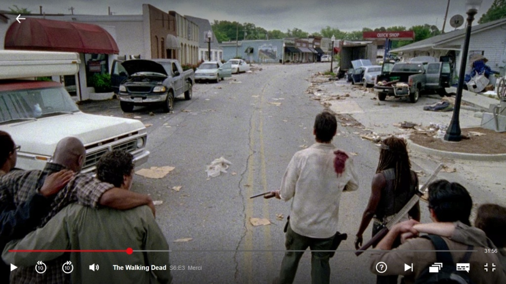 The Walking dead, storybording with Google Earth and Street View - Page 3 B31
