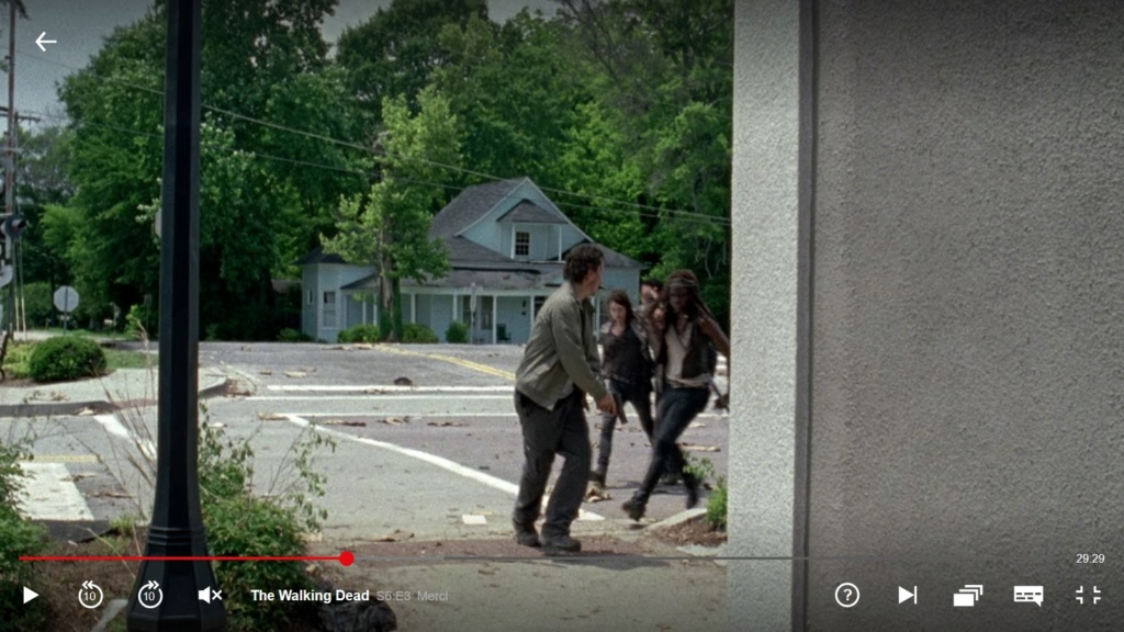 The Walking dead, storybording with Google Earth and Street View - Page 3 B34