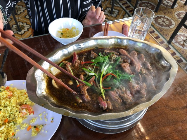 Voyages culinaires et philosophiques (suite) à Da Nang, vietnam - Page 19 C13