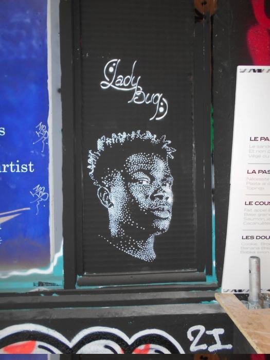 [street art-rue et manifs] Peinture fraîche, à Lyon 2019, 2020 ET 2021 - Page 19 C25