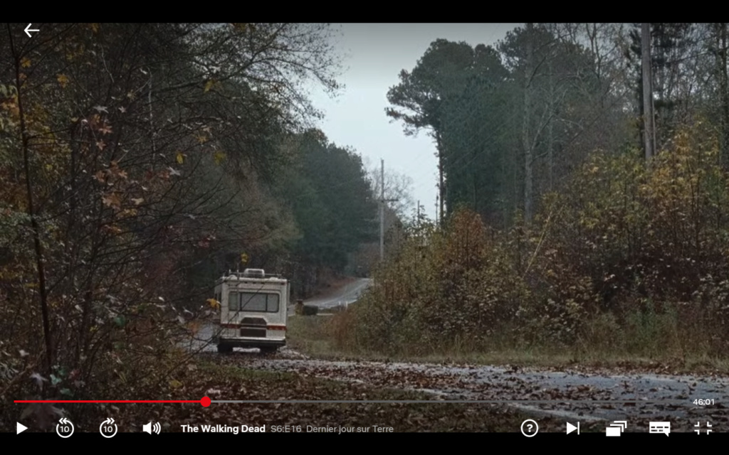The Walking dead, storybording with Google Earth and Street View - Page 5 Captu106