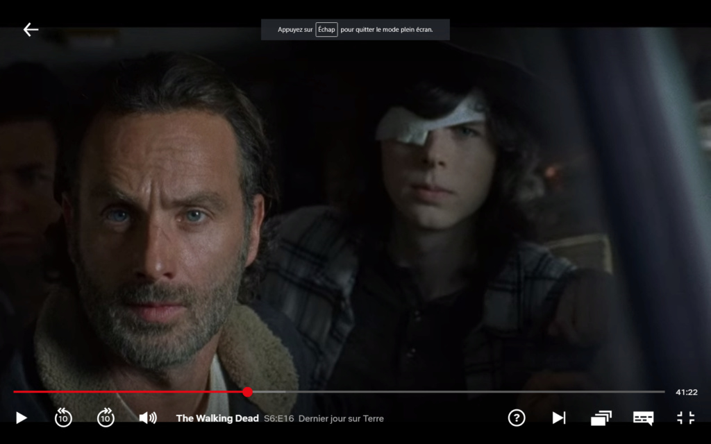 The Walking dead, storybording with Google Earth and Street View - Page 5 Captu109