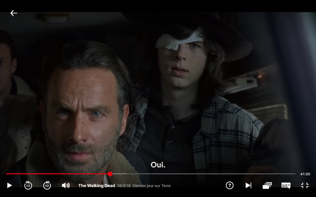 The Walking dead, storybording with Google Earth and Street View - Page 5 Captu114