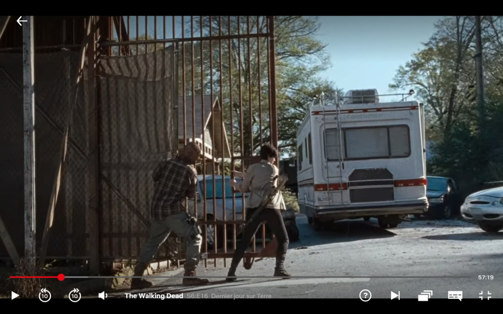 The Walking dead, storybording with Google Earth and Street View - Page 5 Captu146