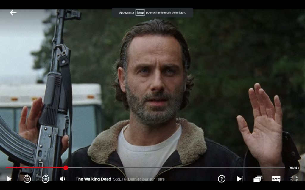 The Walking dead, storybording with Google Earth and Street View - Page 5 Captu149