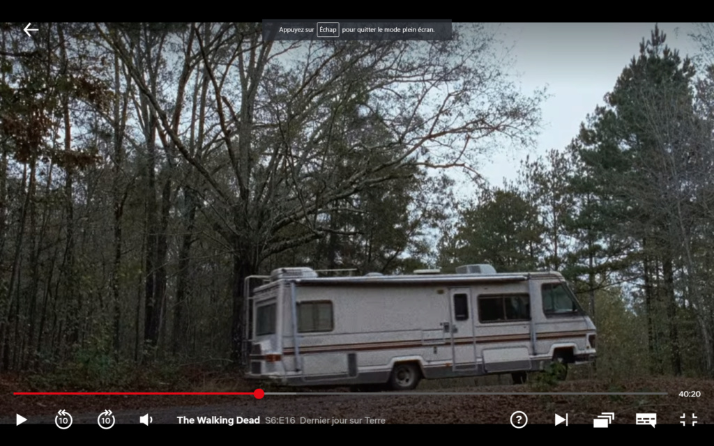 The Walking dead, storybording with Google Earth and Street View - Page 5 Captu154
