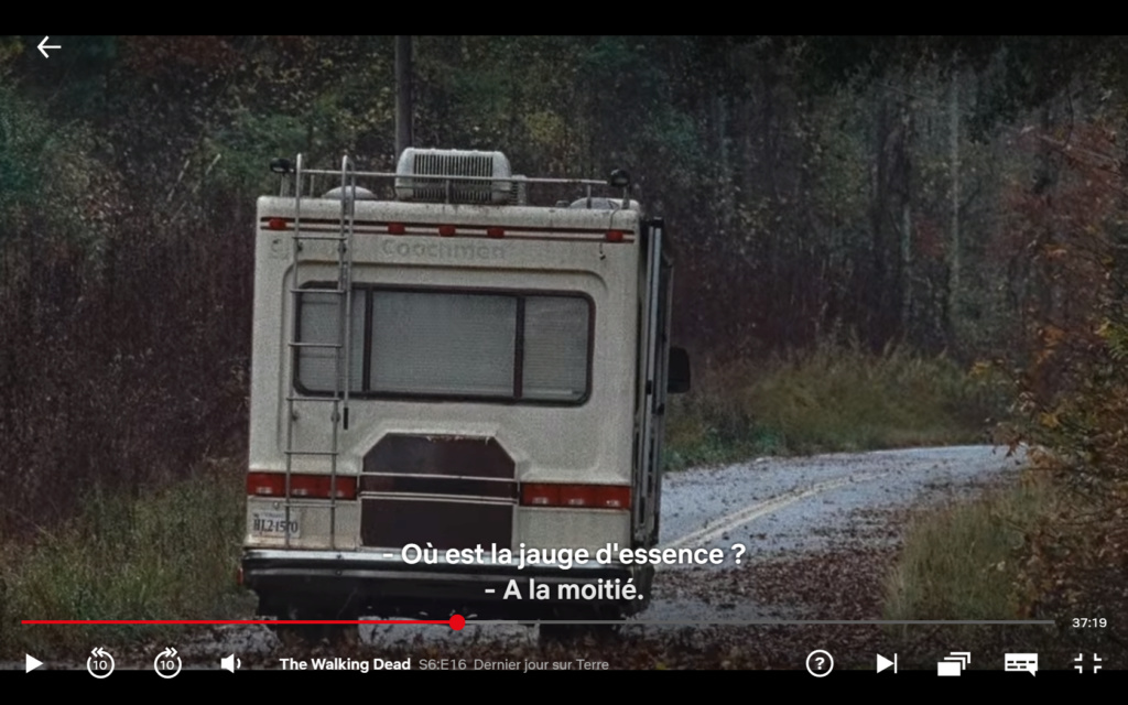 The Walking dead, storybording with Google Earth and Street View - Page 5 Captu156