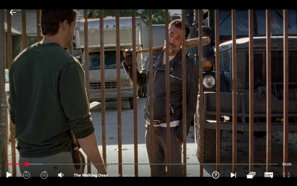 The Walking dead, storybording with Google Earth and Street View - Page 6 Captu194