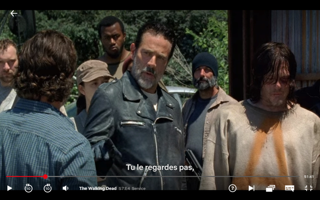 The Walking dead, storybording with Google Earth and Street View - Page 6 Captu206