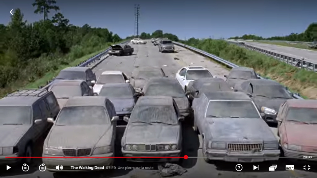 The Walking dead, storybording with Google Earth and Street View - Page 7 Captu223