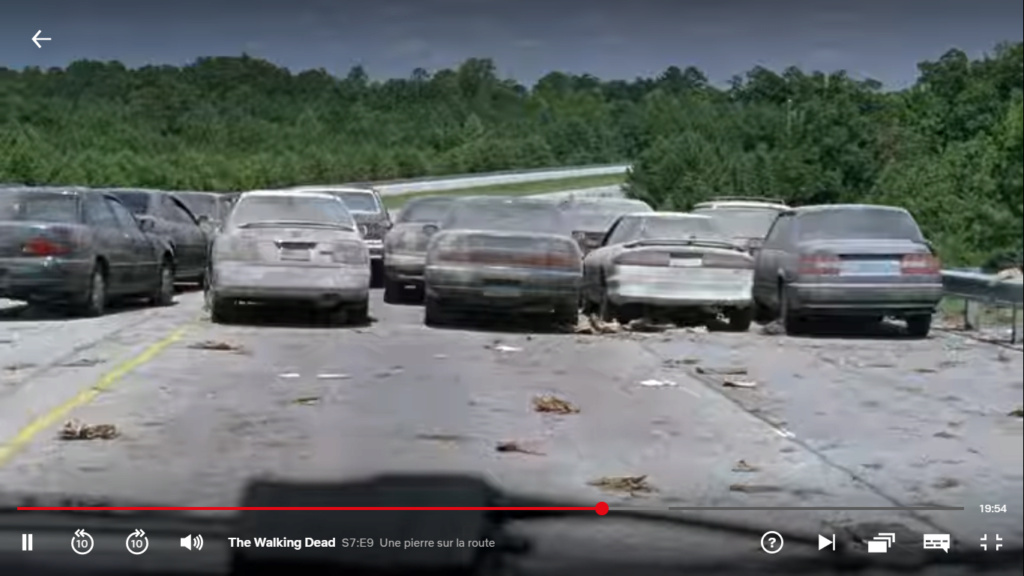 The Walking dead, storybording with Google Earth and Street View - Page 7 Captu224