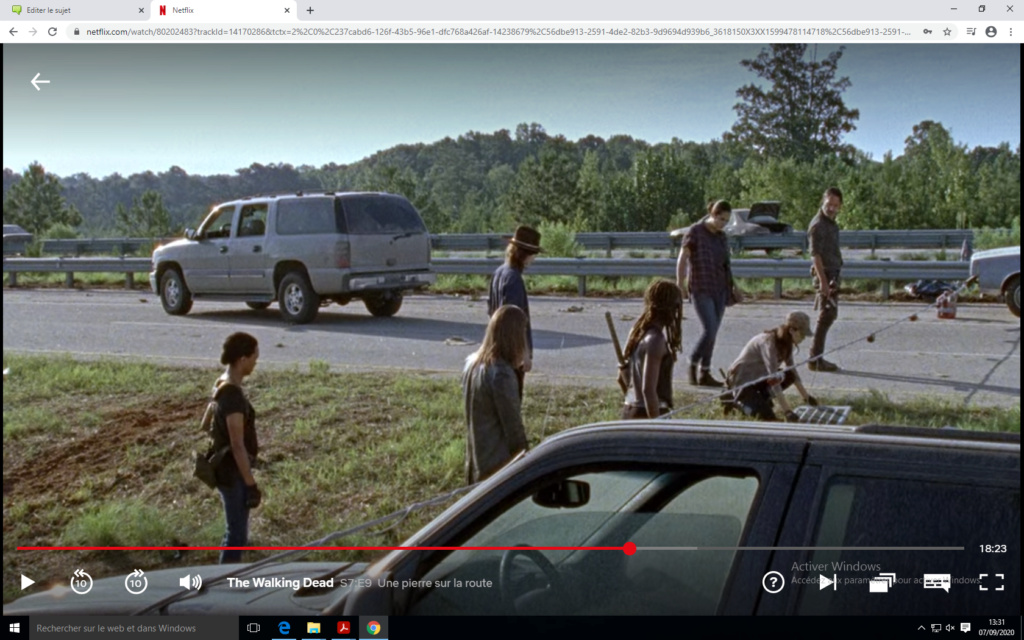 The Walking dead, storybording with Google Earth and Street View - Page 7 Captu239