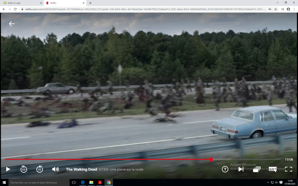 The Walking dead, storybording with Google Earth and Street View - Page 7 Captu250