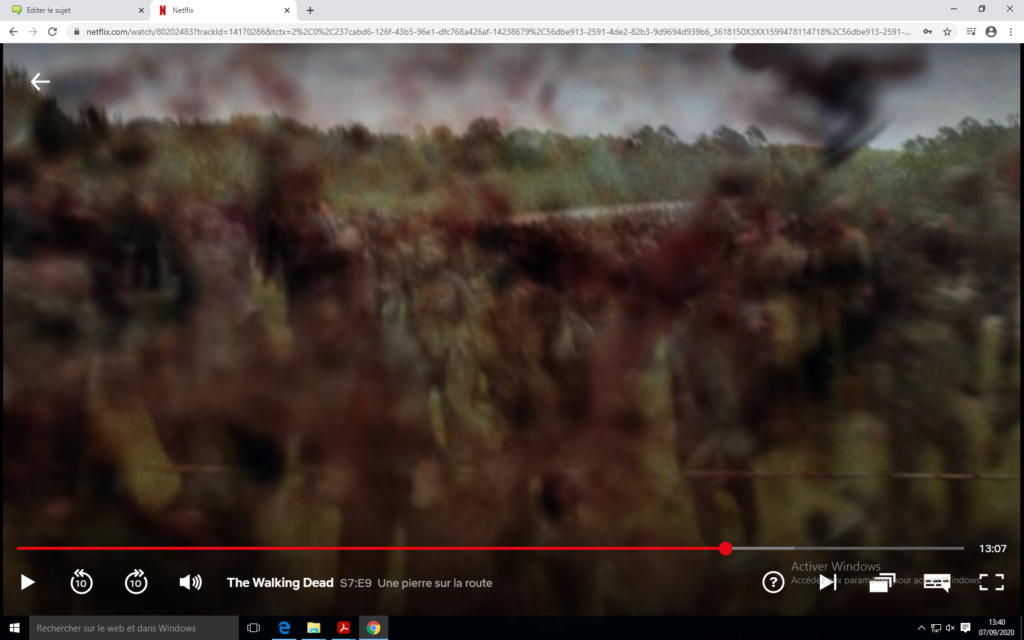 The Walking dead, storybording with Google Earth and Street View - Page 7 Captu251