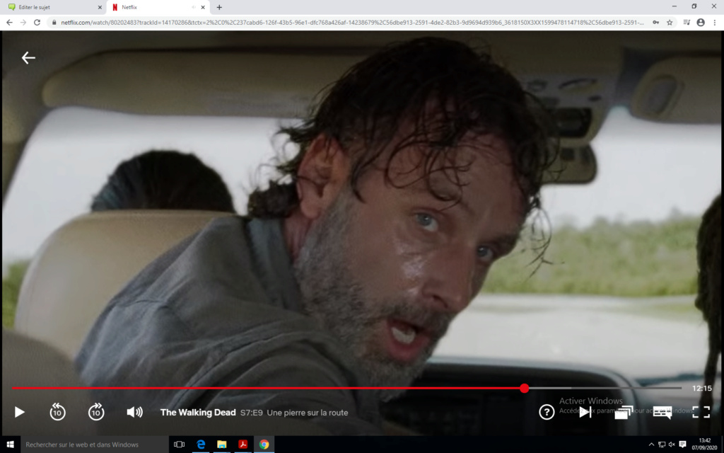 The Walking dead, storybording with Google Earth and Street View - Page 7 Captu252