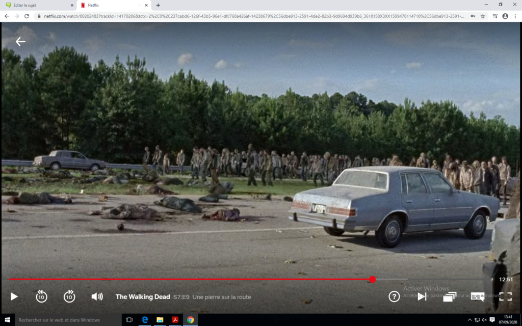 The Walking dead, storybording with Google Earth and Street View - Page 7 Captu253