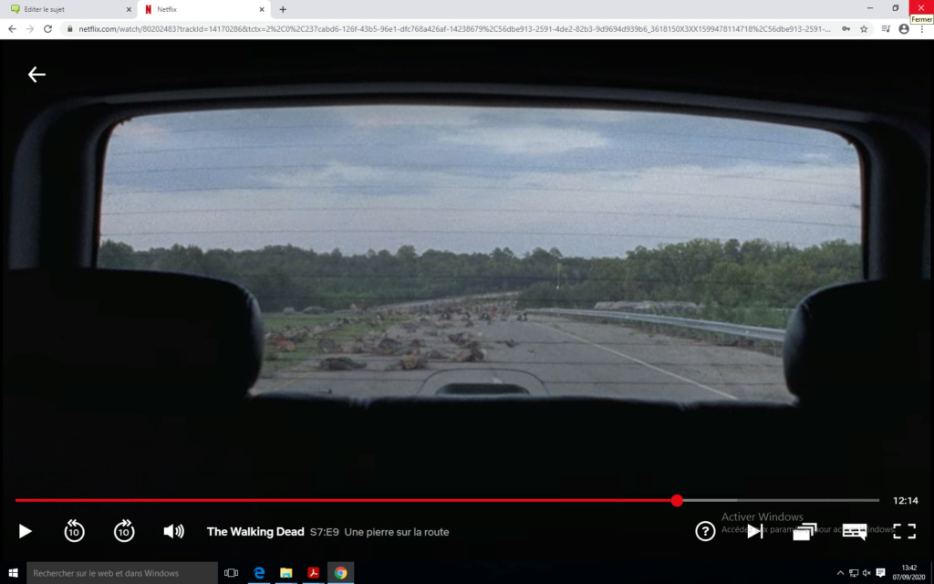 The Walking dead, storybording with Google Earth and Street View - Page 7 Captu255
