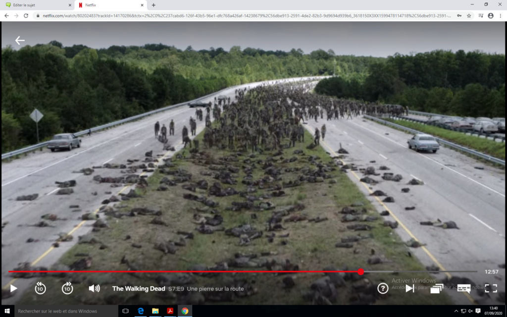 The Walking dead, storybording with Google Earth and Street View - Page 7 Captu256